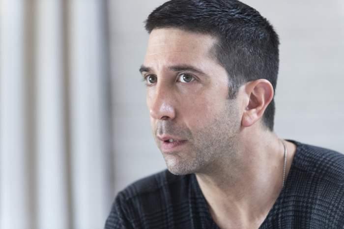 """Un actor din """"Friends"""", căutat de poliție cu disperare pentru furt din magazine: """"Jur, n-am fost eu!"""""""