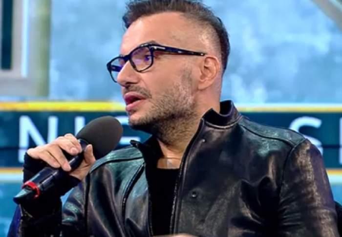 """VIDEO / Răzvan Ciobanu, scandal cu fostul iubit, în public: """"Îi dau doi pumni în cap de ne scot bodyguarzii afară"""""""
