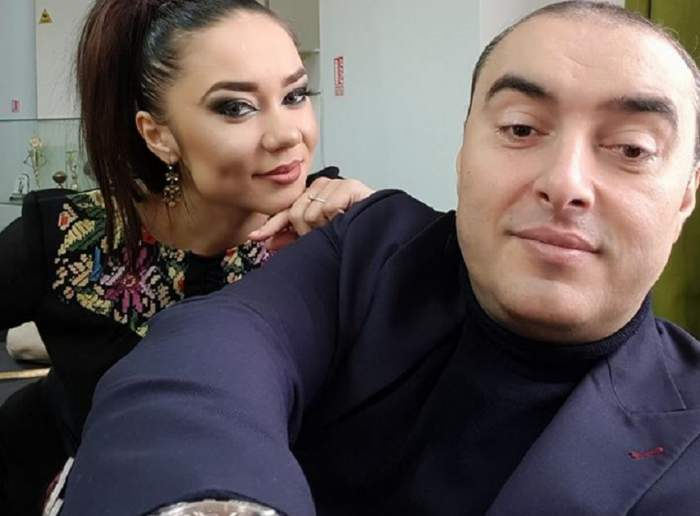 VIDEO / Şi-au plănuit nunta în mare secret, dar au anulat tot! Marian Mexicanu' şi iubita, probleme mari