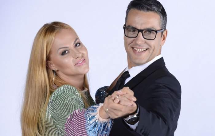 """FOTO / Oana Turcu şi Cristi Brancu împlinesc 10 ani de căsnicie. """"Ne sărutăm şi ne îmbrăţişăm în fiecare zi"""""""