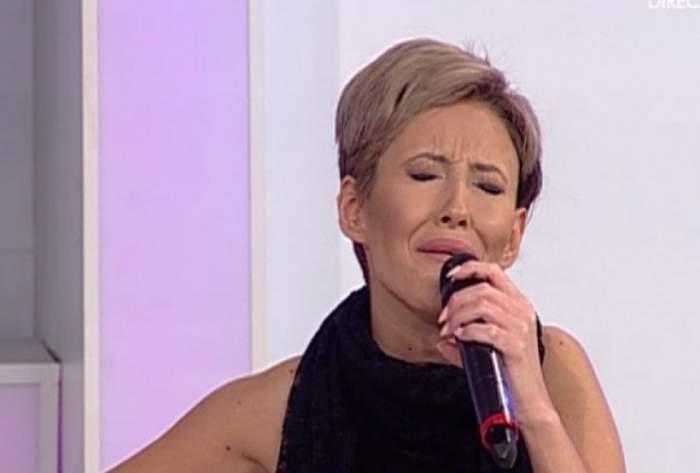 Doliu în muzica românească! Nidia Moculescu a pierdut un prieten drag