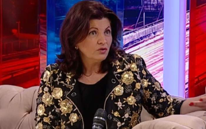 """VIDEO / Gina Matache, vacanță de vis alături de Delia: """"Am plâns înainte cu o lună să mă ia cu ei"""""""