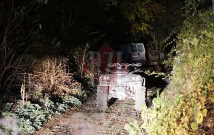 Doliu în lumea muzicală din România! Un solist din Iaşi a murit într-un teribil accident cu ATV-ul!