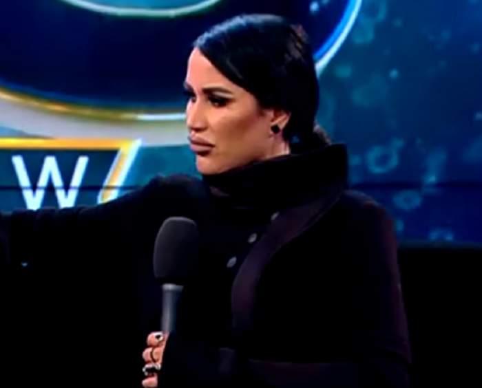 """VIDEO / Daniela Crudu, diagnostic crunt din partea medicilor: """"M-am simțit foarte rău"""""""