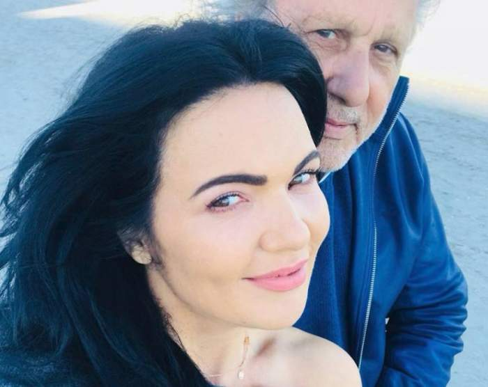 VIDEO / Ilie Năstase, cadou scump pentru noua iubită! A costat aproape 80 000 de euro
