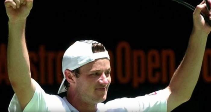 Tragedie în sport! A murit un tenismen în vârstă de 34 de ani! Nu se ştie cauza decesului