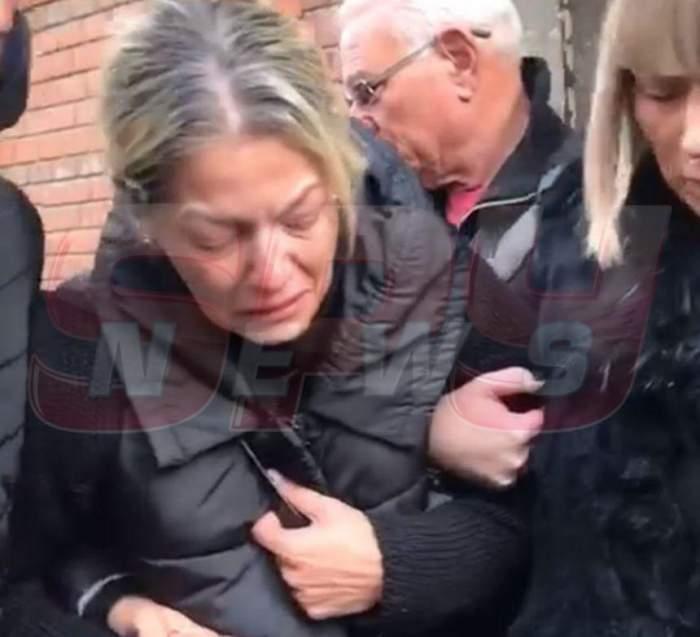 """Lorena Balaci, declarație sfâșietoare despre Ilie Balaci: """"Vreau să mor ca tata"""""""