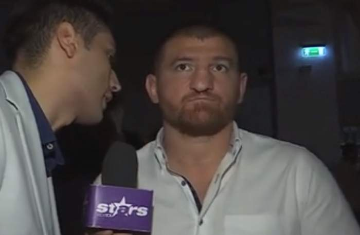 """VIDEO / Cătălin Moroşanu, primele declaraţii după ce fratele lui a fost ridicat de DIICOT: """"Am fost foarte îngrijorat"""""""