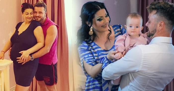 Gabriela Cristea este însărcinată pentru a doua oară. Avem toate detaliile
