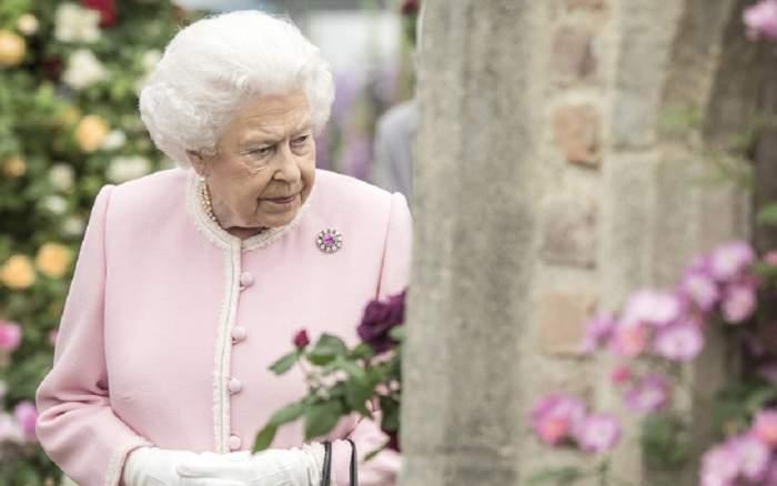 Regina Elisabeta a II-a trece prin clipe de groază! Cel mai bun prieten a murit
