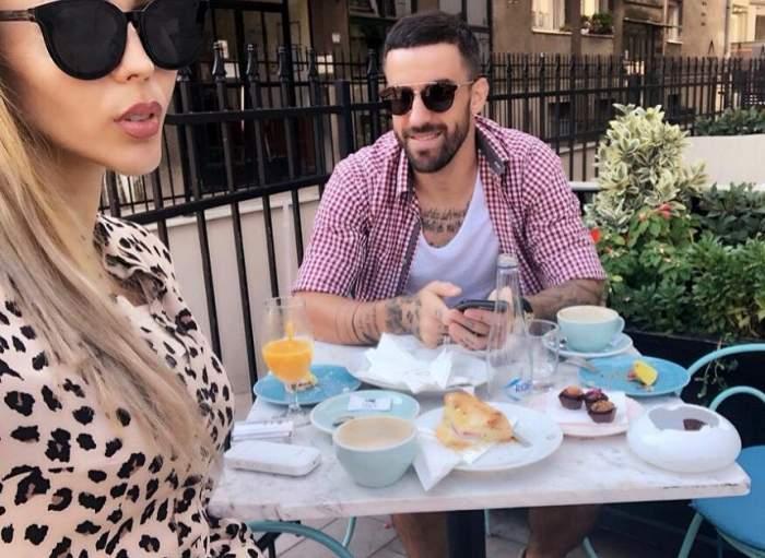 VIDEO / Petrecere mare în familia lui Gabi Enache! Este uimitor cine a lipsit de la eveniment
