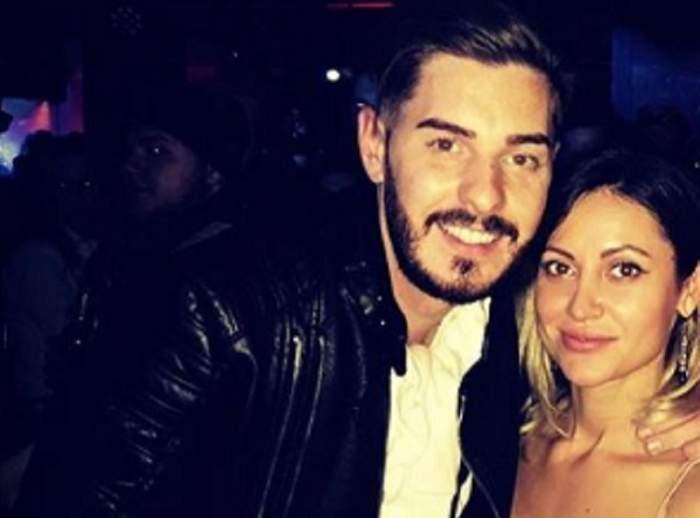 """Ispita Nicoleta şi Cătălin, fost concurent la """"Insula Iubirii"""", din nou împreună? Tună şi fulgeră pe internet"""