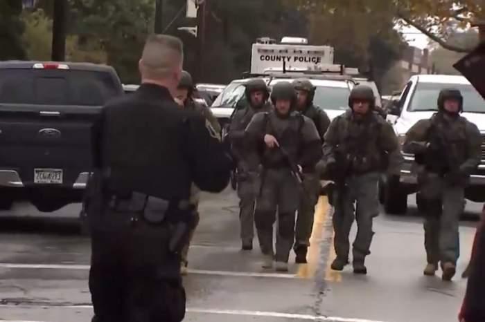 UPDATE: VIDEO / Cel puțin 10 oameni au murit, în urma unui atac armat la o sinagogă americană