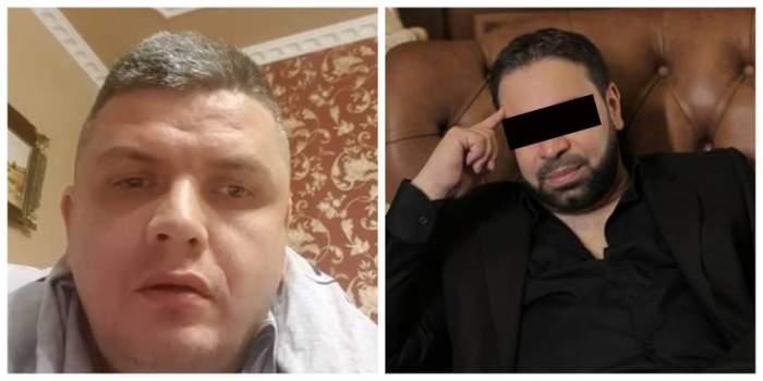 """VIDEO / Interlopul """"Mircea Nebunu"""" susţine că manelistul ar fi fost răpit! """"Daţi-i drumul lui Salam să ştim de el"""""""