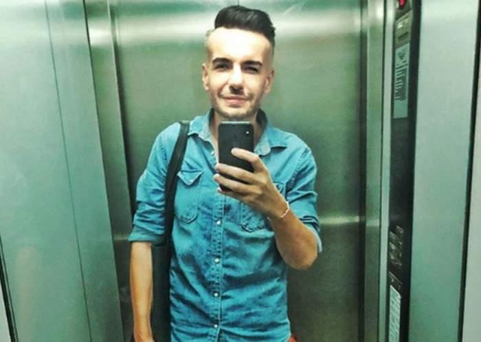 """VIDEO / Răzvan Ciobanu, primele declaraţii despre operaţia de eliminare a surplusului de piele! """"Mi-a fost frică toată viaţa!"""""""