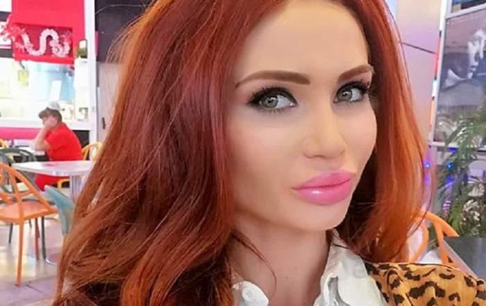 """FOTO / Maria Ilioiu te invită să """"păcătuiești"""" cu ea! Cea mai sexy ispită de la """"Insula iubirii"""" bagă bărbații-n boală"""