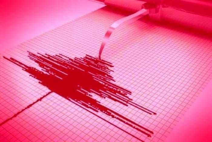 Un nou cutremur, duminică seară, după cel de 3,8 şi 3,2 de dimineaţă. Ce magnitudine serioasă a avut!