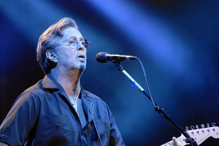 Tragedia care l-a marcat pe Eric Clapton! Fiul lui a murit, după ce a căzut de la etajul 53