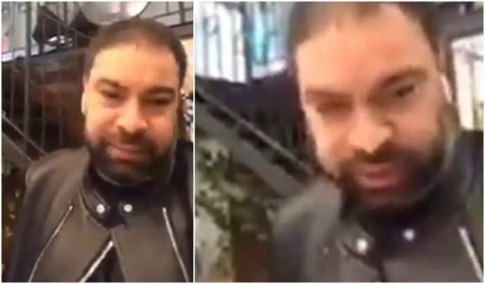 """Florin Salam, anunț important pentru fani, după ce a fost lovit în Italia: """"Am nevoie de oamenii mei"""""""