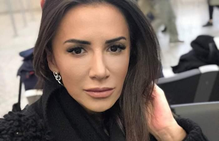 """FOTO / Mara Bănică s-a pozat goală în cadă, însă fanii ar fi vrut mai mult: """"Puteai fi mai îngăduitoare"""""""