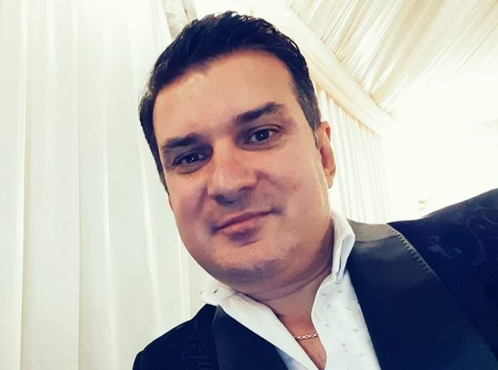 """Adi de la Vâlcea, reacţie de milioane după lovitura încasată de Salam: """"Unde e ANAF-ul acum, să ia şi el nişte pumni"""""""