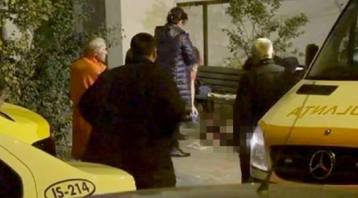 Șocant! Un tânăr s-a aruncat în gol de la etaj, după o ceartă cu părinții