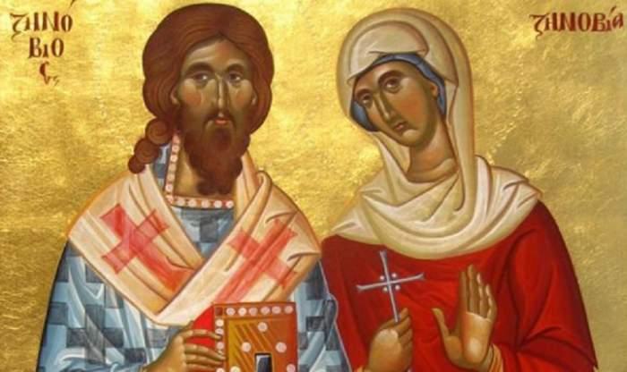 Sărbătoare dublă la români, pe 30 octombrie! Închină această rugăciune pentru o căsnicie de durată