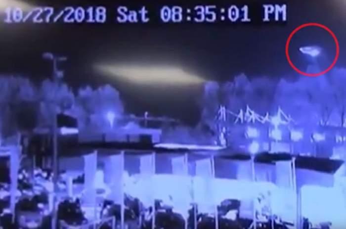 VIDEO / Momentul prăbuşirii elicopterului în care se afla patronul lui Leicester a fost filmat!