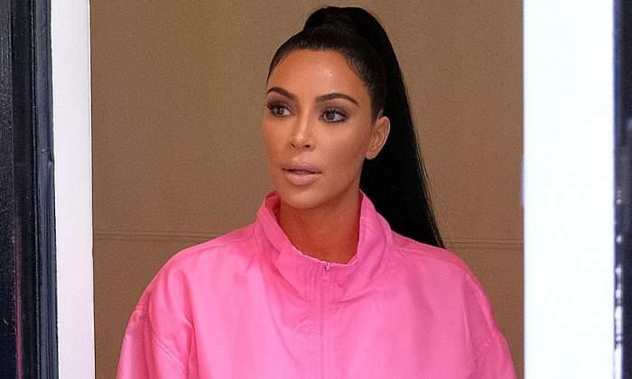 Atenţie! Căutarea lui Kim Kardashian online ar putea fi periculoasă