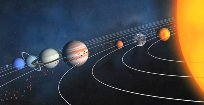 Descoperire uriașă a oamenilor de știință! Câte planete are, de fapt, sistemul solar