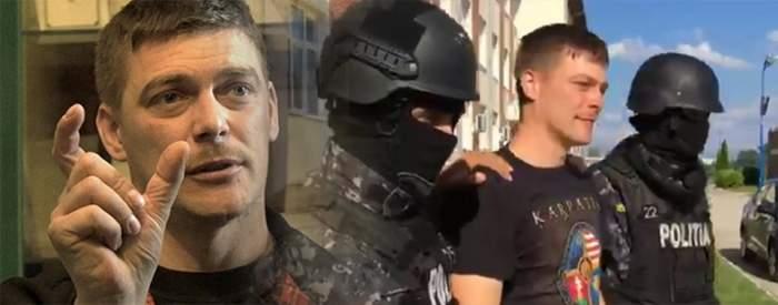 """Teroristul care a pus la cale un atentat cu bombă, de Ziua Naţională, """"ars"""" în puşcărie!"""