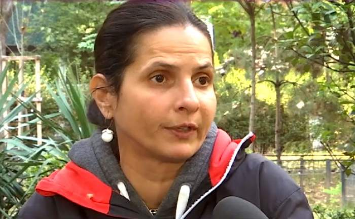 VIDEO / Acuză că i-au luat copilul, dar s-a aflat adevărul! Simona Gherghe i-a spus totul în direct
