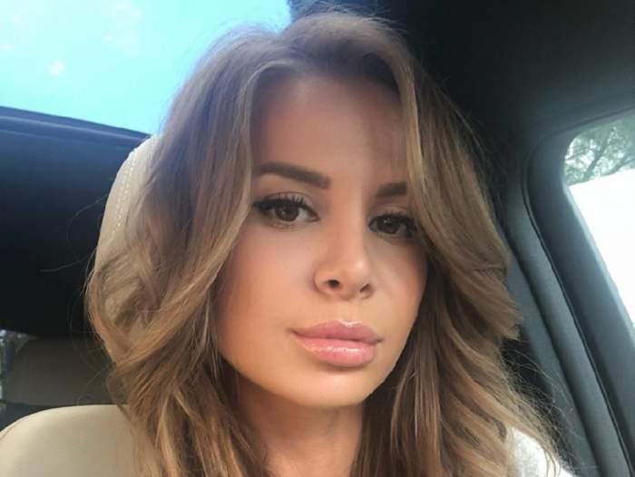 Marina Dina, anunţ surprinzător! Ce vedetă din showvbiz-ul românesc e bonă pentru gemenii ei