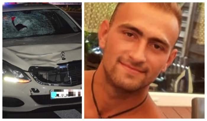 Tragedie românească, în Germania! Un bărbat de 23 de ani din Buzău a fost spulberat de o mașină în drum spre casă