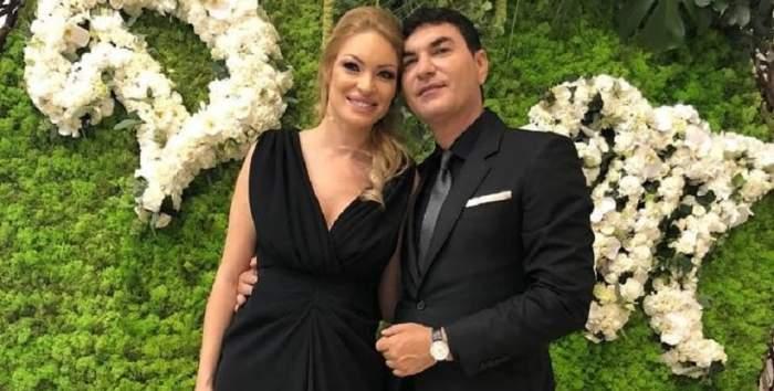 """VIDEO / Cristi Borcea, noi dezvăluiri despre relaţia cu Valentina Pelinel: """"Mi-a fost iubită, soţie şi cea mai bună prietenă"""""""