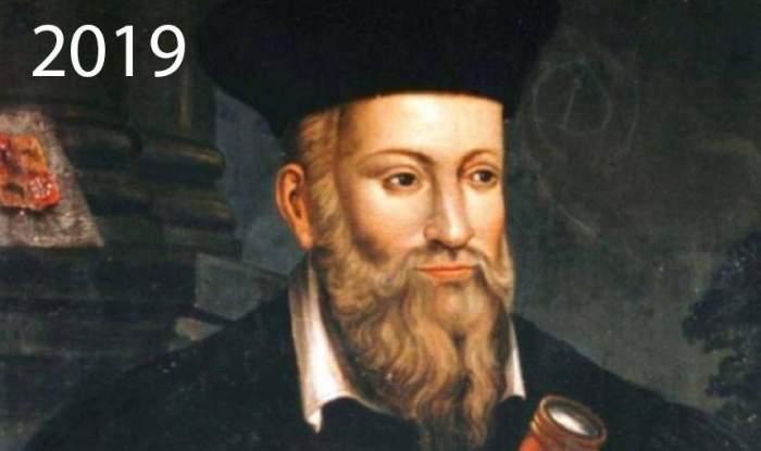 Preziceri terifiante ale lui Nostradamus pentru 2019! Apar maşini zburătoare, iar omenirea va fi lovită de o criză economică