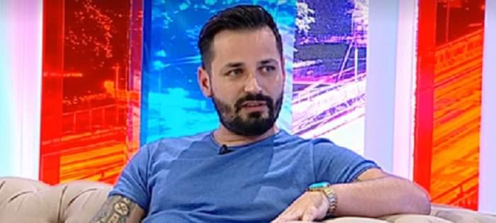 """Toată lumea îl ştie, dar nimeni nu-i cunoaşte povestea! Drama românului cu inimă de leu: """"Îmi era foarte ruşine"""""""
