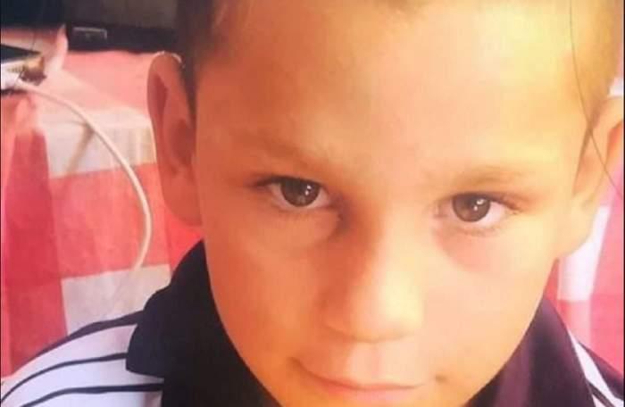 FOTO / Alertă în Dolj, după ce un copil de numai 6 ani a dispărut. Părinții îl caută cu disperare!