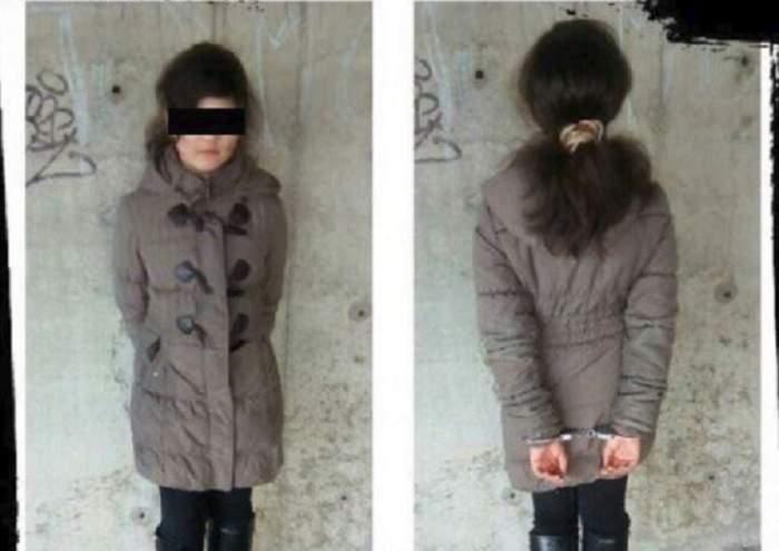 FOTO / Crimă oribilă! O tânără de 12 ani a ucis și ciopârțit un băiat, după care i-a mâncat organele