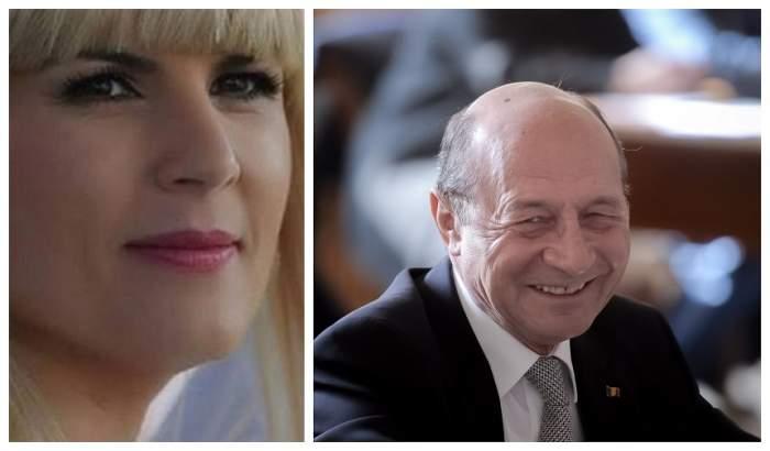 Traian Băsescu, prima reacție după ce Elena Udrea a fost arestată în Costa Rica