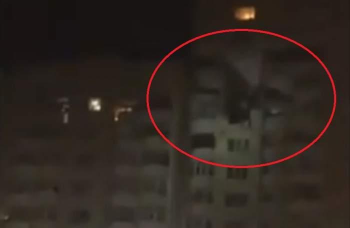 Explozie puternică într-un bloc din Chişinău! Trei oameni au murit, cel puţin 7 sunt răniţi