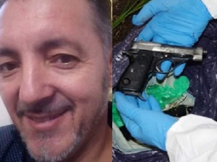 Tragic! Un român a împușcat mortal un italian, apoi a fugit cu 15.000 de euro