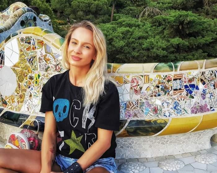 VIDEO / Drama neştiută a gimnastei Sandra Izbaşa! A trecut printr-o experienţă deloc plăcută