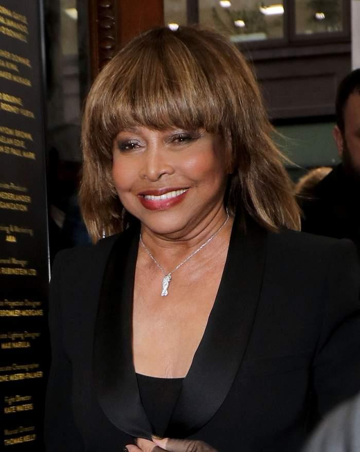 """Tina Turner, dezvăluiri de senzație despre fanteziile sexuale ale fostului soț: """"Abia îmi stăpâneam lacrimile"""""""