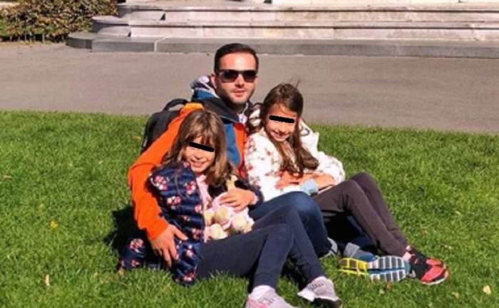 "Mihai Morar, senzații tari în mini-vacanța din Viena: ""Dacă tot ne naștem muritori"""