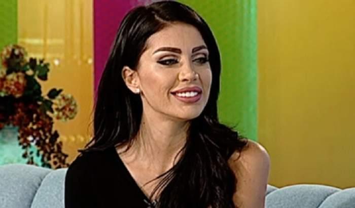 """VIDEO / Ana Roman a spus adevărul despre despărțirea de iubitul italian: """"Nu ne-am mai văzut de o lună"""""""