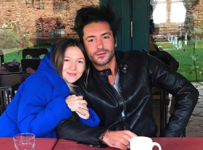 """Radu Vâlcan, declaraţie emoţionantă pentru Adela Popescu de ziua ei: """"Te iubim"""""""