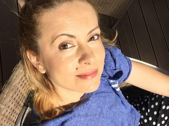 """Simona Gherghe cere ajutorul românilor: """"A dispărut deja de mai bine de două săptămâni"""""""