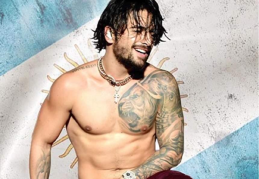 FOTO / Maluma și-a schimbat look-ul! Cum arată acum bărbatul pe care toate femeile îl vor