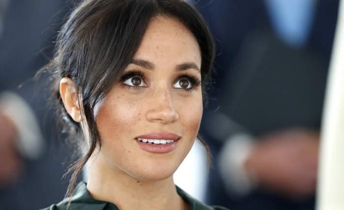 FOTO / Câte intervenții estetice are Meghan Markle? Specialiștii au spus totul despre înfățișarea Ducesei de Sussex